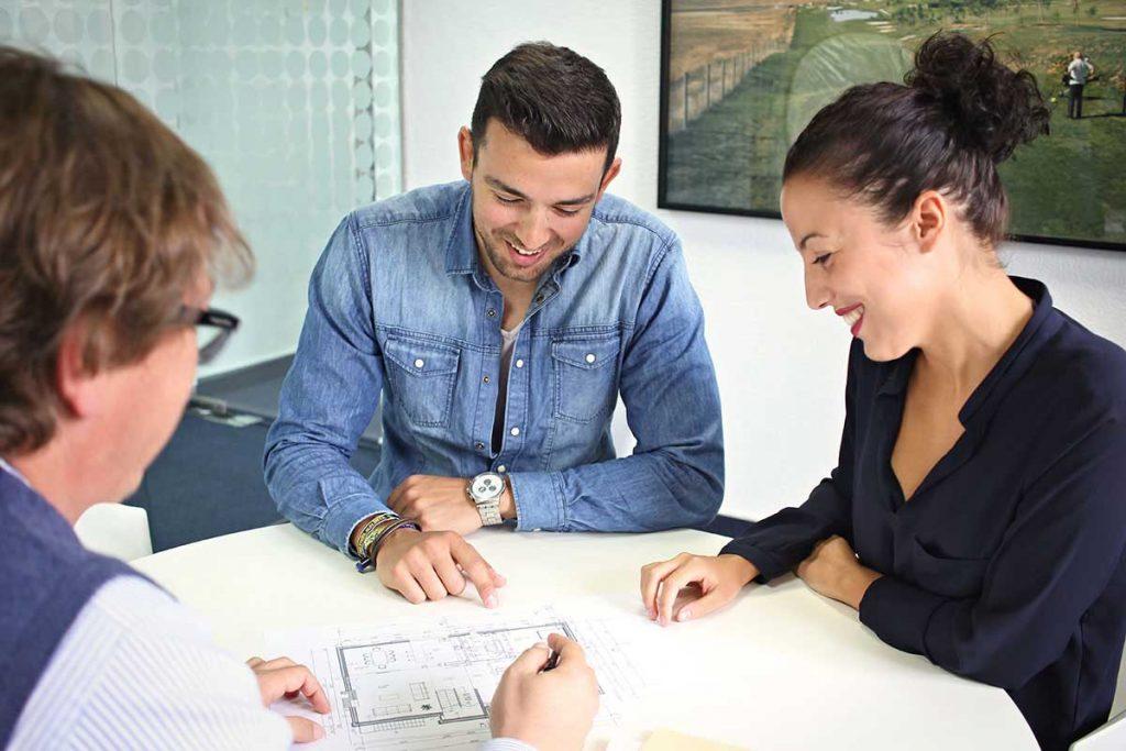 Costi di agenzia immobiliare per la prima casa
