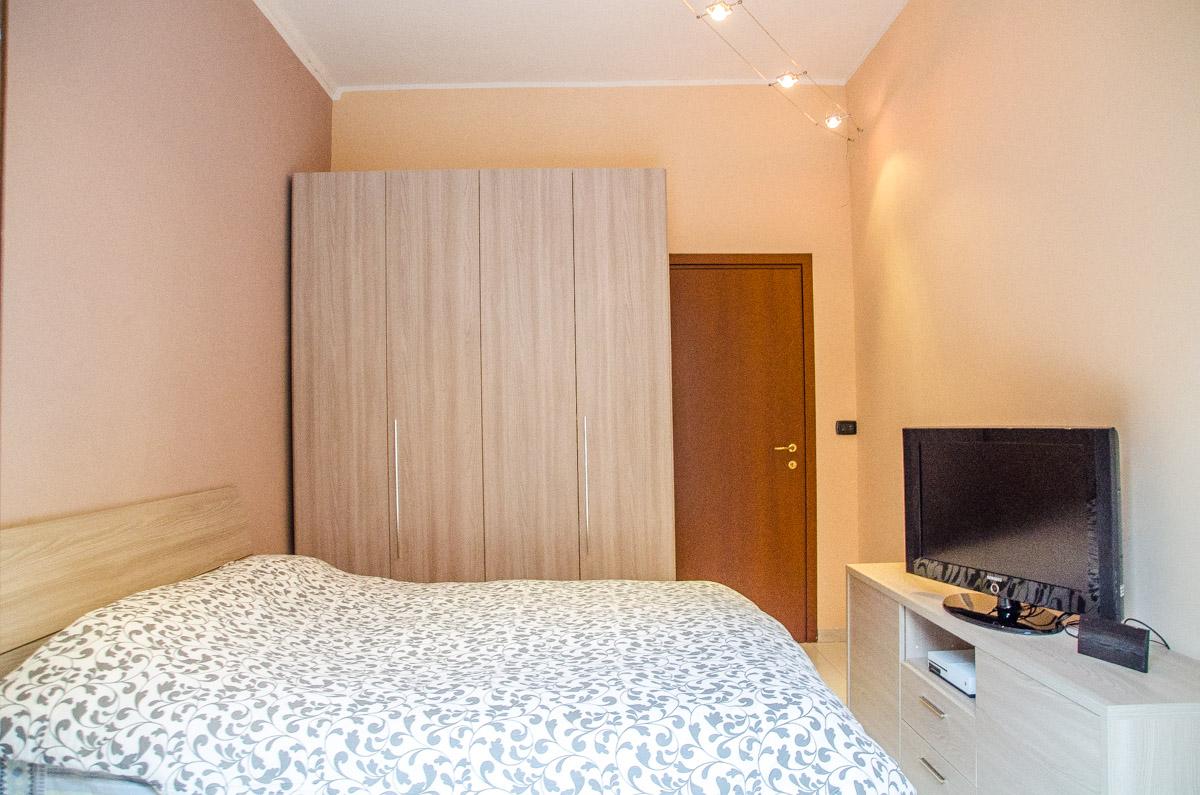 Foto 4 camera de letto casa in vendita in via saorgio 18 for Camera letto usata torino