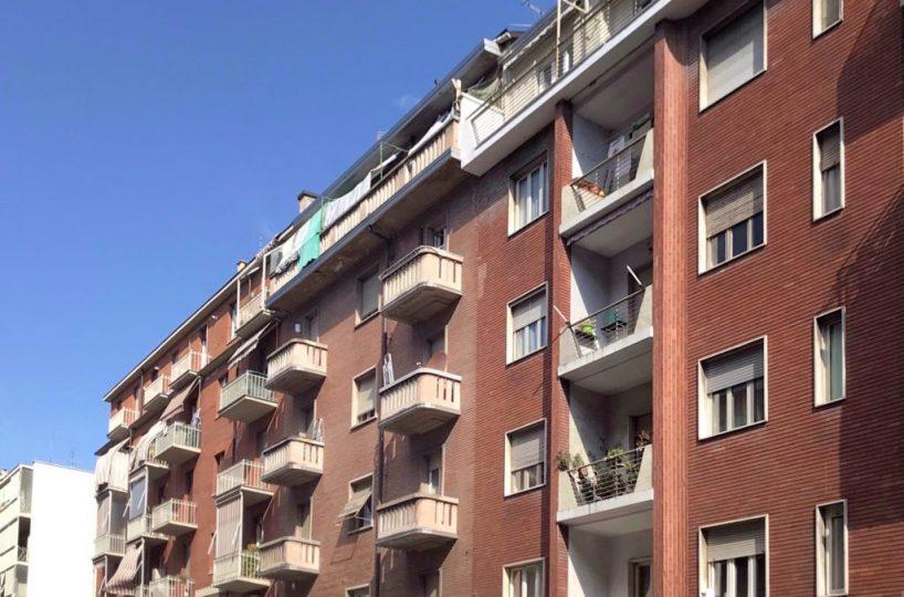 bilocale via Monte Nero 11