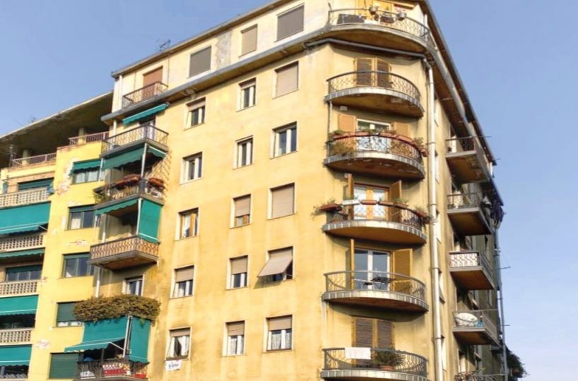 affitto Lungo Dora Napoli 8