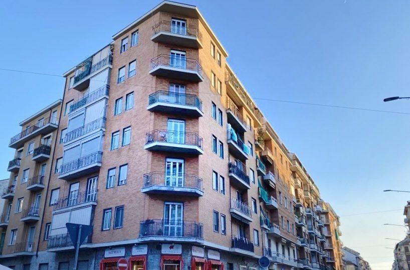 facciata via Renato Martorelli 96