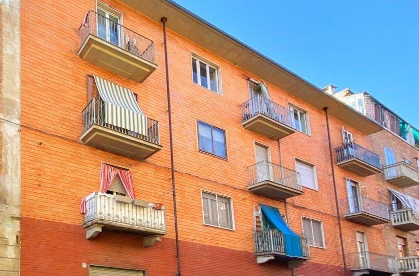 Affitto trilocale via Monte Rosa 30