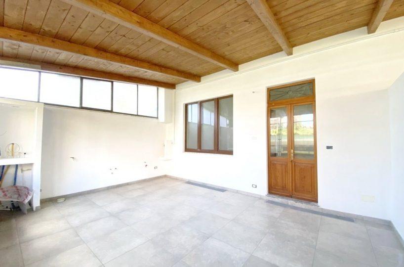casa indipendente via Monte Rosa 30