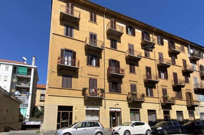 vendita trilocale Zona San Donato ottimo
