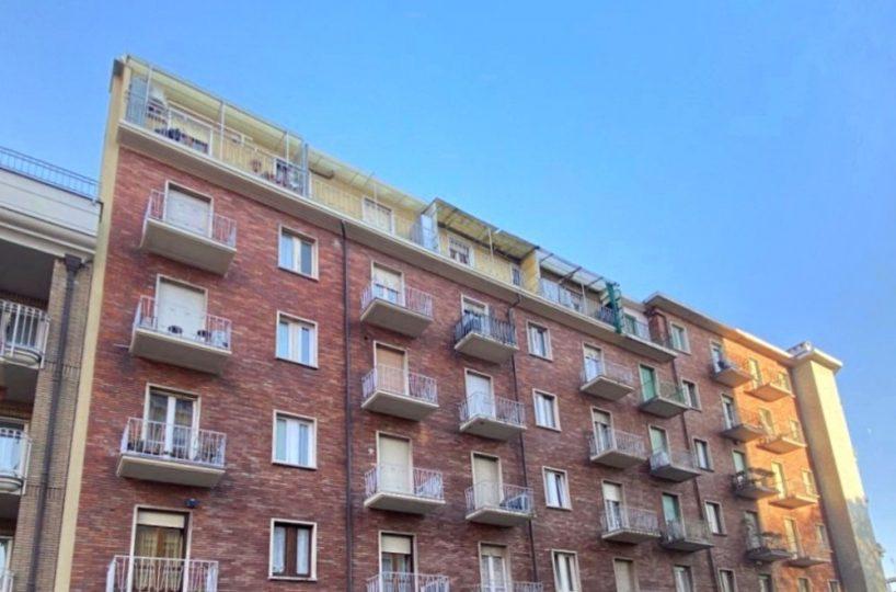 affitta bilicale via Edoardo Perroncito 4