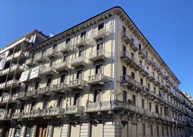 vendita trilocale via Verres 15