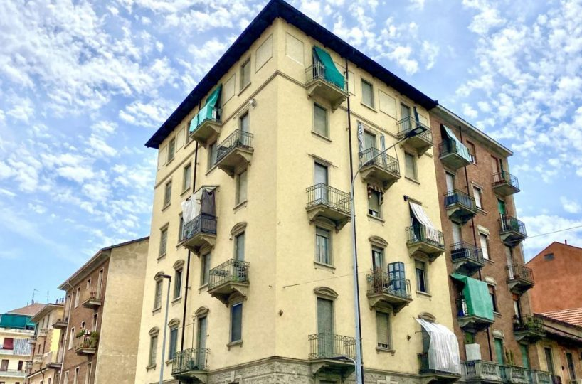 vendita due locali via Rivarossa 19,Torino, investimento, Premier, case
