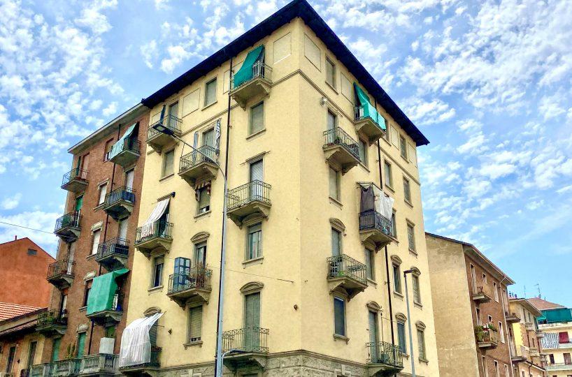 Vendita quattro locali Via Rivarossa 19, Torino, investimento, Premier, case ,