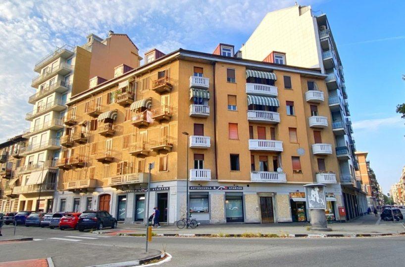 Affitta bilocale piazza G. Bottesini 3