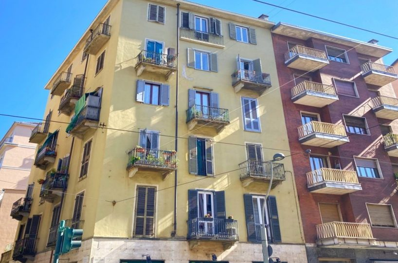 Vendita quadrilocale via Baltea 22,premier case